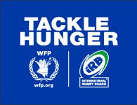 IRB TACKLE HUNGER